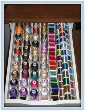 Plastic Organizer Drawers Ideas