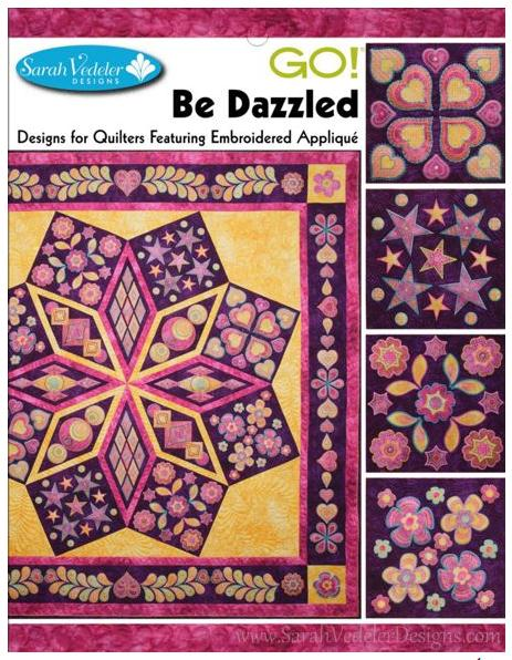 Be Dazzled by Sarah Vedeler