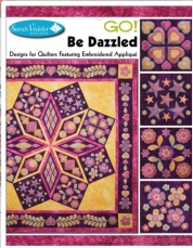 Go! Be Dazzled by Sarah Vedeler